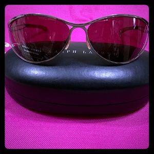 Vintage Ralph Lauren Sunglasses - Authentic